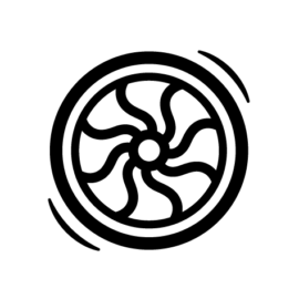 flywheel_logo_mark_black